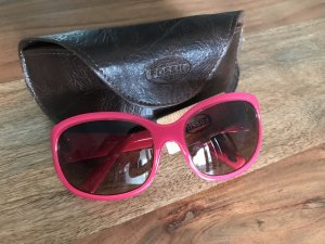 Fossil Sonnenbrille pink