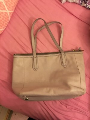 Fossil Sydney Shopper flieder