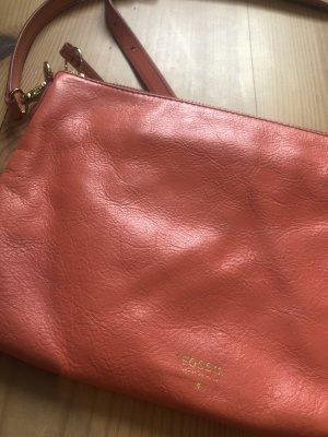 Fossil Bag multicolored leather