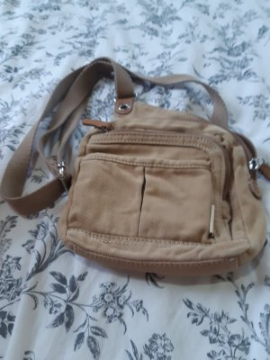 Fossil Mini Bag light brown