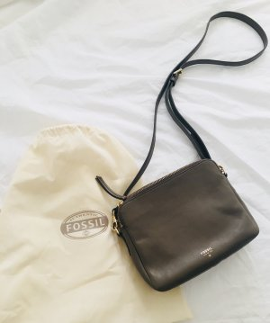 Fossil Carry Bag taupe
