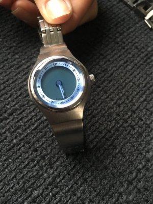 Fossil Uhr, Big Tic, guter Zustand