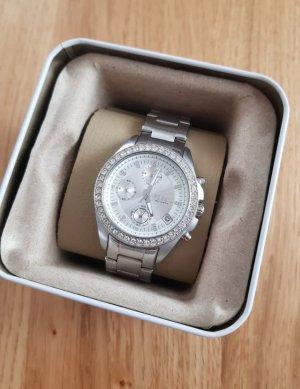 Fossil Uhr Es2681 silber