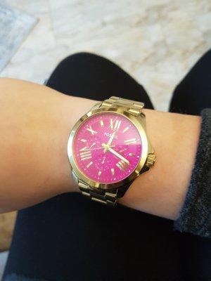 Fossil Uhr **letzter Preis**