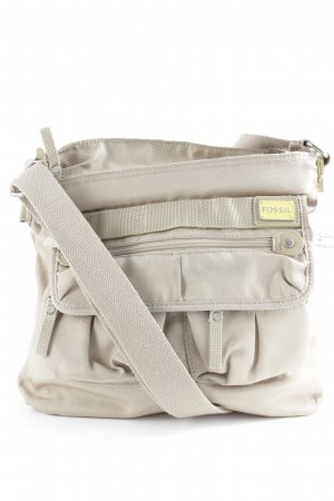 Fossil Crossbody bag beige-yellow casual look