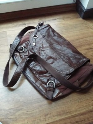 Fossil Crossbody bag brown