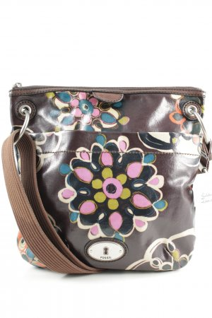 Fossil Crossbody bag multicolored casual look