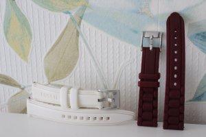 FOSSIL Wechselarmbänder Kautschuk