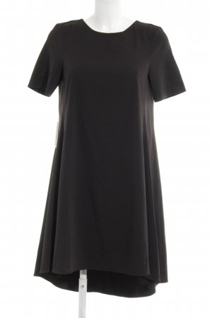 Four flavor A-Linien Kleid schwarz Casual-Look