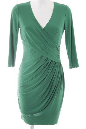 Four flavor Abendkleid grün Elegant