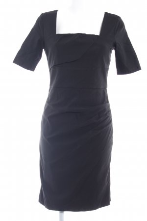Four flavor Bleistiftkleid schwarz Business-Look