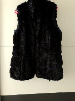 Fox fur west