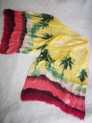 Fraas Summer Scarf multicolored