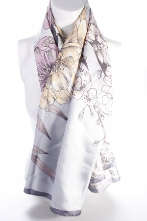 Fraas Kerchief floral pattern