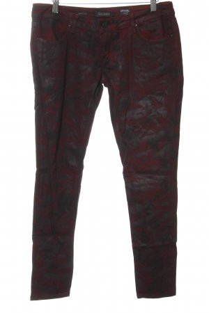 """Fracomina Peg Top Trousers """"style Beyonce"""""""