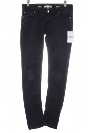 Fracomina Skinny Jeans dunkelblau Casual-Look