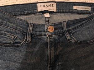 Frame - Le Skinny de Jeanne Crop - Gr. 26
