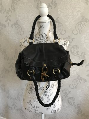 Francesco Biasia Echtlederhandtasche