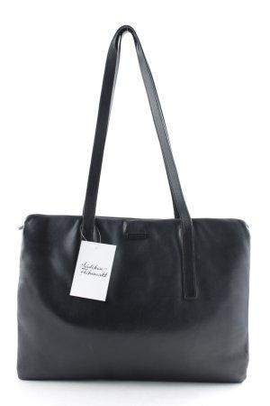 Francesco Biasia Handtasche schwarz Casual-Look