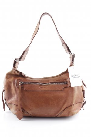 Francesco Biasia Carry Bag brown casual look