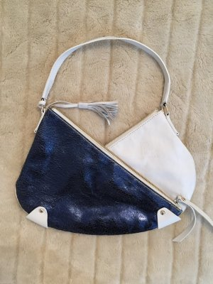 Francesco Biasia Leder Handtasche