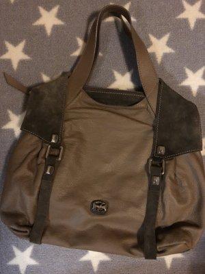Francesco Biasia Shoulder Bag cognac-coloured-brown