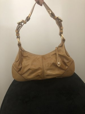 Francesco Biasia Bag cognac-coloured leather