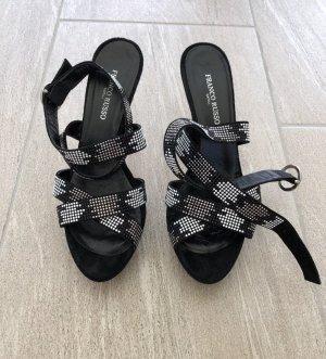 Franco Russo Schuhe Gr.37,5 / 38