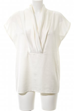 Frank Usher Splendor Blouse white casual look