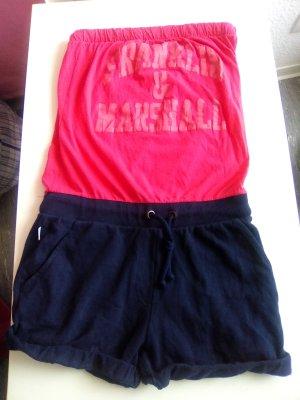 Franklin Marshall Jumpsuit overall