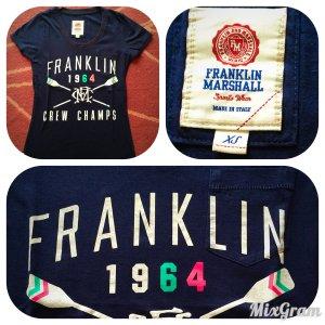 Franklin & Marshall Shirt Größe XS