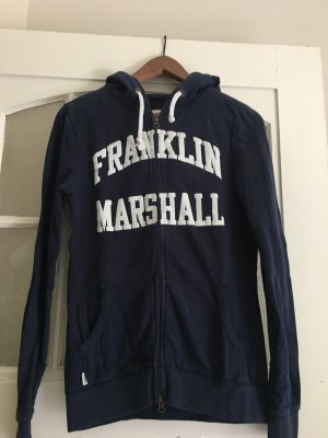 Franklin & Marshall Sweatshirtjacke S