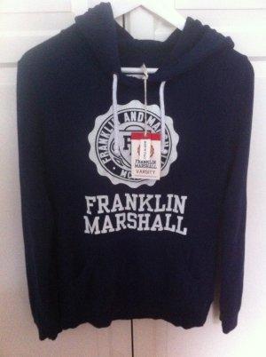 Franklin & Mashall Hoodie Navy