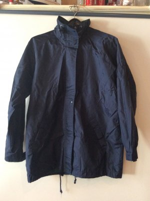 Frankonia Raincoat dark blue