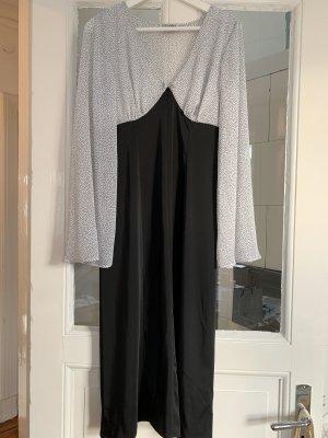 Franks London Dress Kleid mit Polka dots Midi-Dress