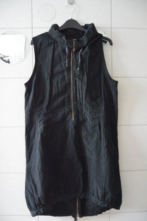 Fransa Kleid Überzieher XL gothic