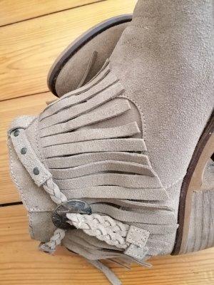 Fransen Boots