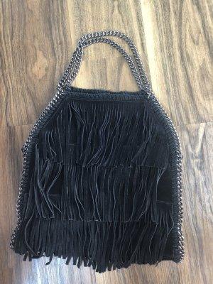 Fransen-Handtasche