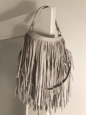 Fransen Hippie Tasche