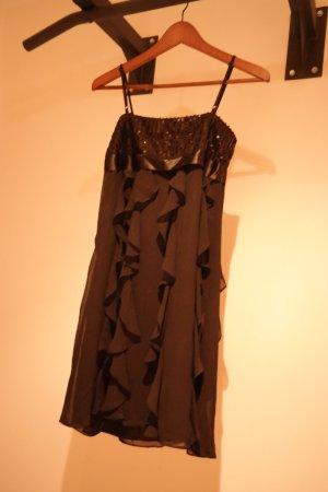 Fransen- Kleid, 3suisses, Silvesteroutfit