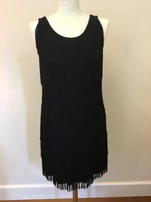 Fransen Party Kleid von Velvet