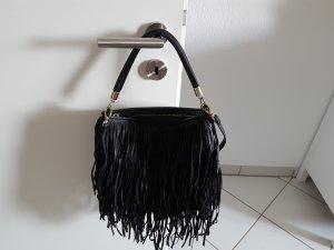 Fransen-Tasche