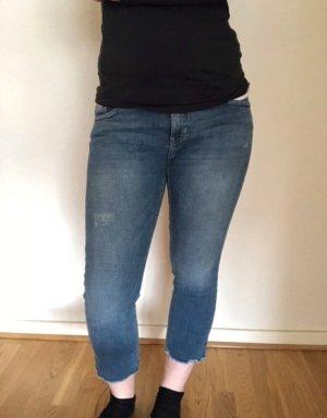 Clockhouse Jeans a 7/8 multicolore