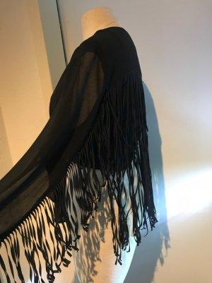 H&M Bolero nero