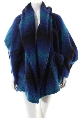 FRANZIUS Oversized Mantel Farbverlauf extravaganter Stil