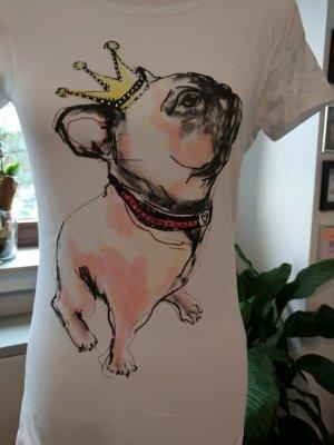 Französische Bulldogge T-Shirt