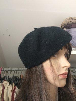 Französische Kappe, selten getragen