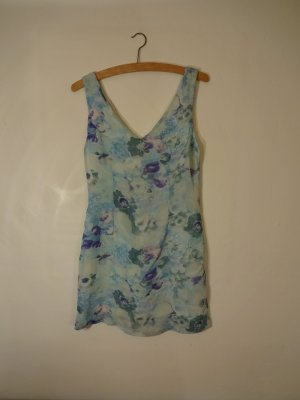 Französisches Sommerkleid
