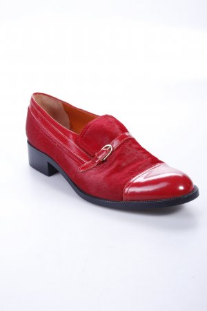 Fratelli Rossetti Loafers Rot