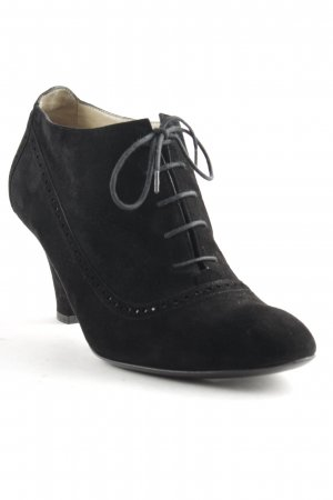 Fratelli rossetti Lace Shoes black business style